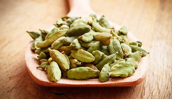 Cardamom the magic herb