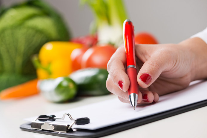 The Inherent Attributes for a Career as a Holistic Nutritionist