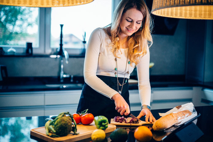 The Keys to Finding Success as a Holistic Nutritionist