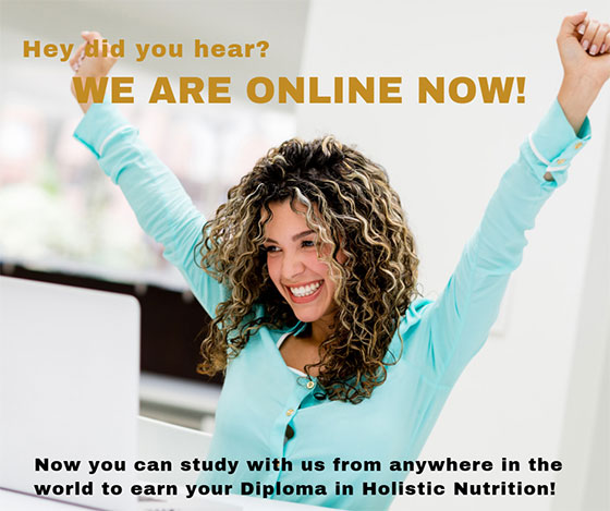 We Are Online Now!