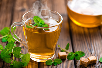 Top Teas for Detoxing and Digestive Support