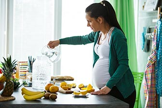 Is it Safe to Drink Hot Water during Pregnancy?