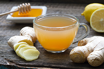 The Benefits of Drinking Lemon Water with Cayenne and Ginger