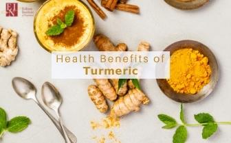 Health Benefits of Turmeric Edison Institute of Nutritiion