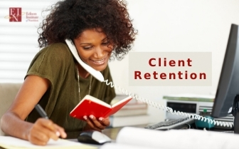 Client Retention - Edison Institute of Nutrition How to keep Clients