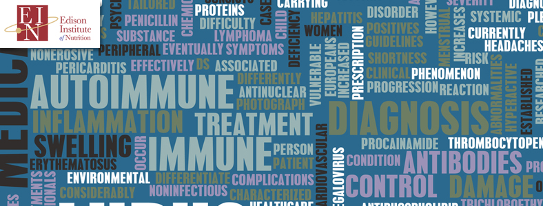 Autoimmune conditions can be treated with proper holistic nutrition | Online Nutrition Training Course & Diplomas | Edison Institute of Nutrition